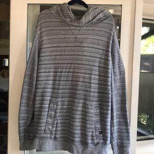 Prana Men's Hooded Sweatshirt